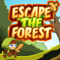 Escape the Forest