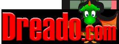 Dreado.com Logo Free Games!